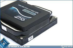 OCZ Core SSD Compare 3