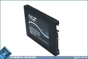 OCZ Core SSD Compare 4