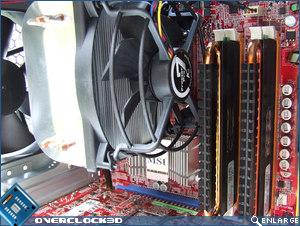 YoYoTech Spartan 300 Memory + CPU