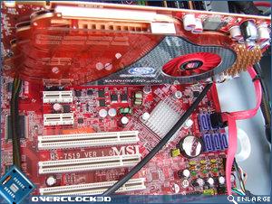 YoYoTech Spartan 300 HD4650