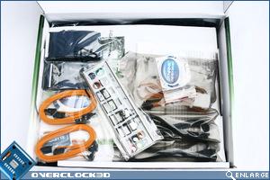 Gigabyte EP-45-DS3 Box Open
