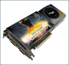 BFG offer Nvidia 260 & 280 rebates