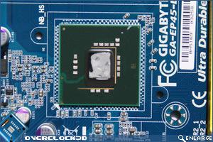 Gigabyte EP-45-DS3 NB