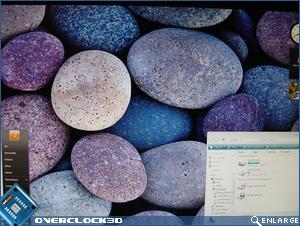iiyama E2403WS Pebbles