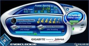 Dynamic Energy Saver