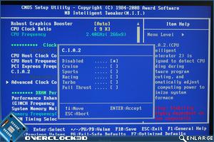 Gigabyte EP45-DS3P BIOS 5
