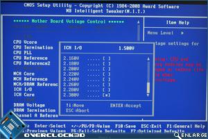 Gigabyte EP45-DS3P BIOS 14