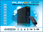 AC Ryan Playon Network DVR