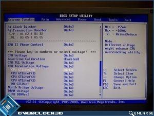 CPU GTLV ref