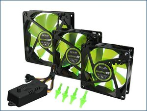 GELID Wing Fan
