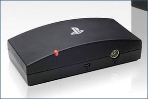 Sony's PlayTV