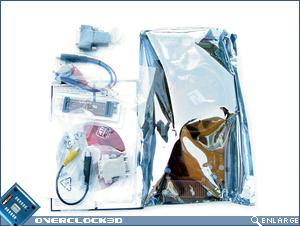 PowerColor HD4850 Contents