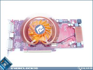 PowerColor HD4850 Top