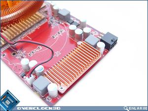 PowerColor HD4850 Back