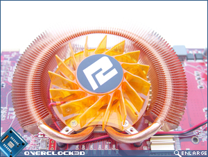 PowerColor HD4850 Cooler