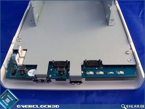 DS207+ connectors