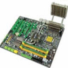 DFI X48 UT-T3RS Motherboard