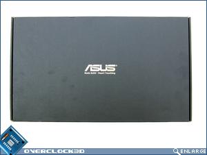 ASUS EAH4870X2 Inner Box