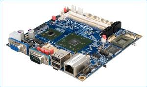 VIA EPIA N700 Nano-ITX