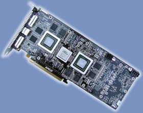 ASUS EAH4870X2 2GB