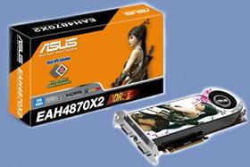 ASUS EAH4870X2