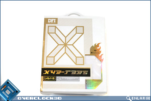 DFI X48-T3RS box front