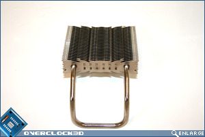 DFI X48-T3RS Flame Freezer