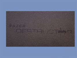 RAZER Destructor logo