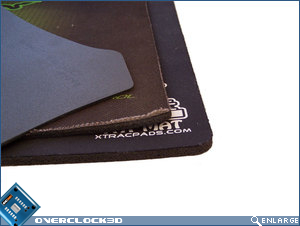 comparison view of mouse mats