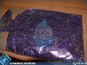 Purple Flake