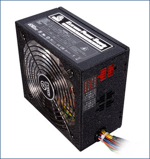 Lian Li Silent Force PSU's