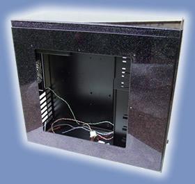 WaterCooling UK Case Painting