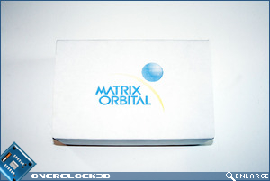Matrix Orbital GX Typhoon Box