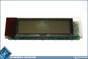 Matrix Orbital GX Typhoon LCD