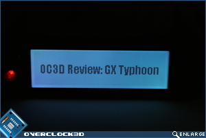 Matrix Orbital GX Typhoon Font