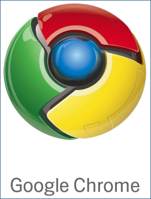 Google Chrome in beta