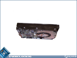 Hitachi 1TB side view