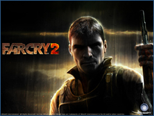 Far Cry II release date announced