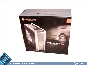 Thermaltake Spedo box_front