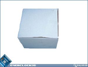 Acessories box
