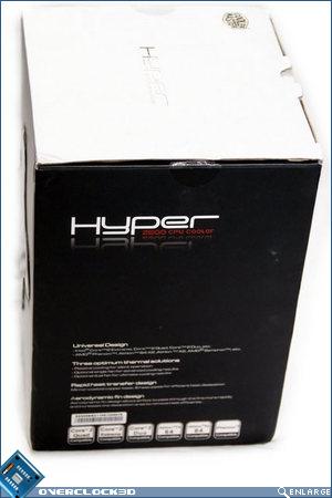 Cooler Master Z600 Box