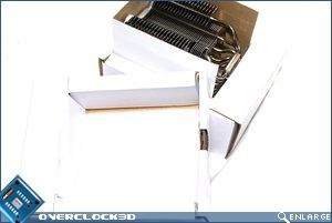Cooler Master Z600 Box Open