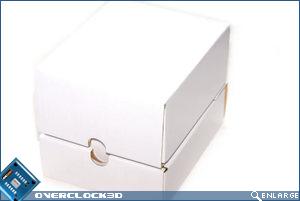 Cooler Master Z600 Internal Box