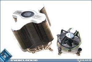 Cooler Master Z600 Comparison
