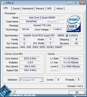 CPU-Highestfq