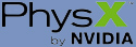 Physx logo