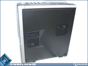 Thermaltake Spedo right side