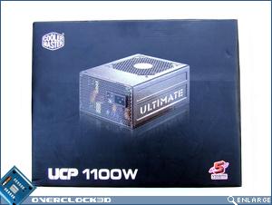 Cooler Master UCP 1100w