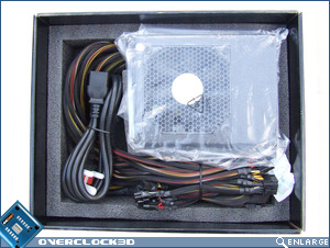 Cooler Master UCP 1100w Box Open