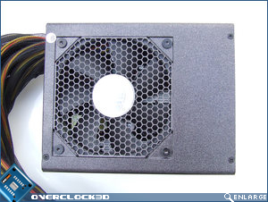 Cooler Master UCP 1100W Bottom